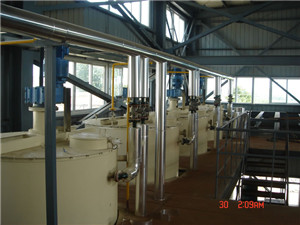 sunflower oil press machine supplier and exporter