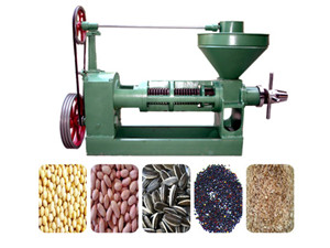 vegetable seeds home automatic oil press machine for