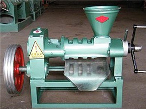 turn key project moringa oil processing machine | oil
