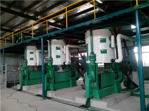 bangladesh screw castor oil press machine with good