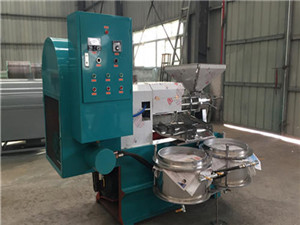 ce certificate factory price peanut oil making machine