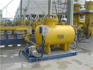 china new design crude palm olive oil refining machine