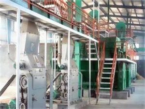 automatic oil press machine/oil production machinery
