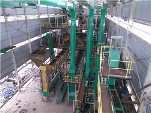sunflower seed oil press machine - oil mill plant