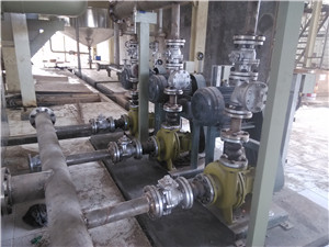 coconut oil extraction production line | copra oil machine