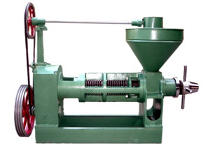 semi automatic sunflower oil press machine 30 50 rs