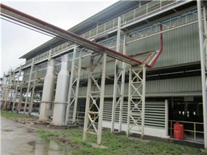manufacturer of vegetable oil extraction equipment