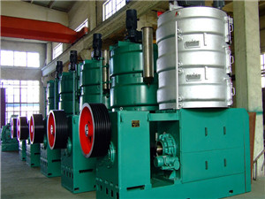 sunflower oil press,sunflower oil pressing equipments and
