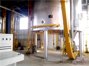 oil extraction machines - coconut oil extraction machine