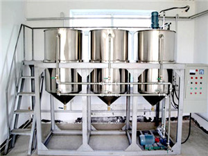 corn germ oil extraction process | maize germ extractor