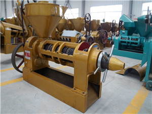 soybean oil press machine virgin screw coconut oil press