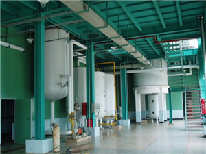 40-80tpd sunflower oil mill manufacturer | oil press equipment