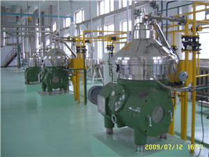 china turnkey corn germ oil extraction and refinery plant