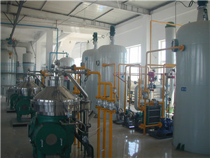 alfa laval - palm oil processing